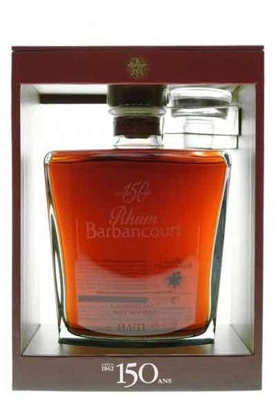 Rhum Barbancourt Cuvee 150 Year
