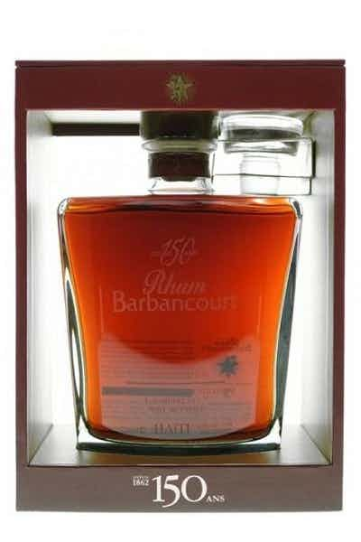 Rhum Barbancourt Cuvee 150 Year