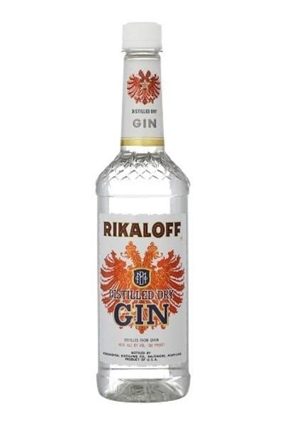 Rikaloff Gin