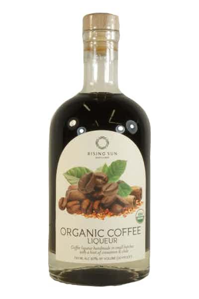 Rising Sun Coffee Liqueur