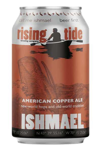 Rising Tide Ishmael