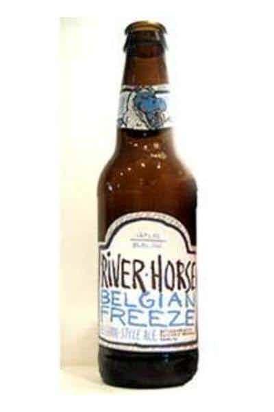 River Horse Belgian Freeze
