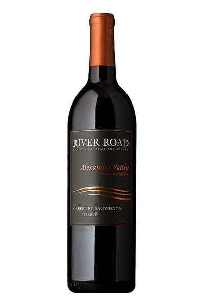 River Road Cabernet Sauvignon Alexander Valley