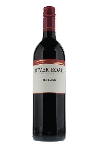 River Road Red Blend