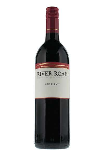 River Road Red Blend