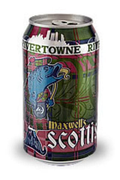 Rivertowne Maxwell's Scottish Ale