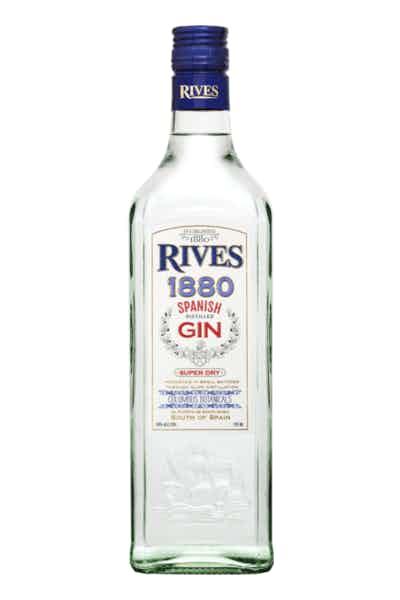 Rives 1880 Spanish Gin