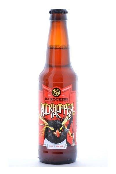 Rj Rockers Rockhopper IPA