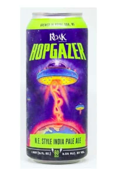 Roak Hopgazer IPA