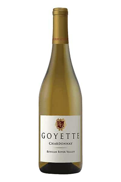 Robert Goyette Russian River Chardonnay