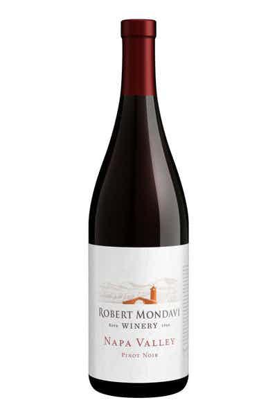 Robert Mondavi Winery Carneros Pinot Noir