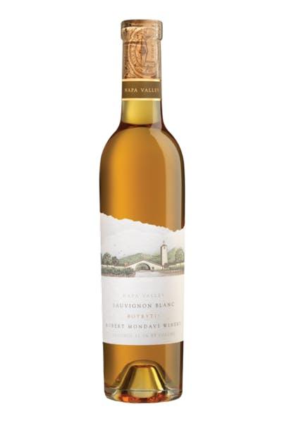 Robert Mondavi Winery Sauvignon Blanc Botrytis