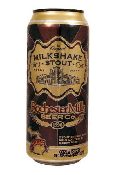 Rochester Mills Milshake Stout