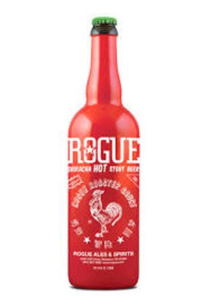 Rogue Siracha Hot Stout