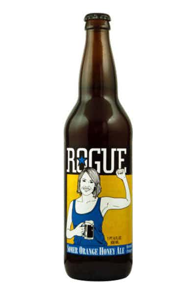 Rogue Somer Orange Ale
