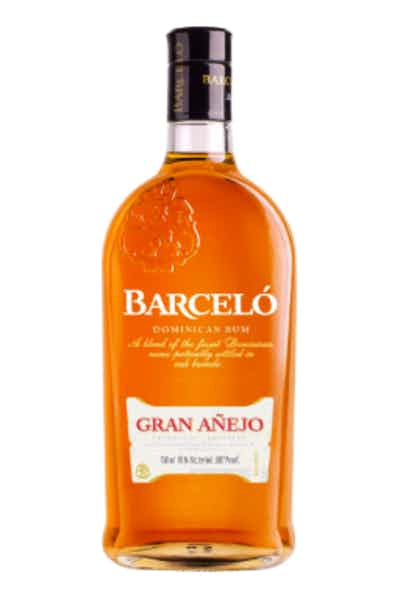 Ron Barcelo Rum Gran Anejo