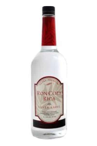 Ron Copa Rica