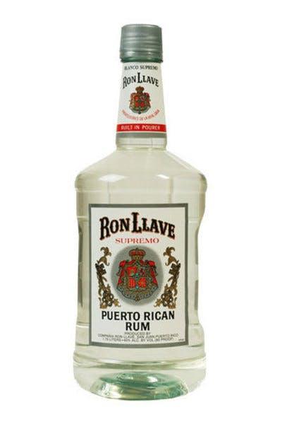 Ron Llave Premium Rum