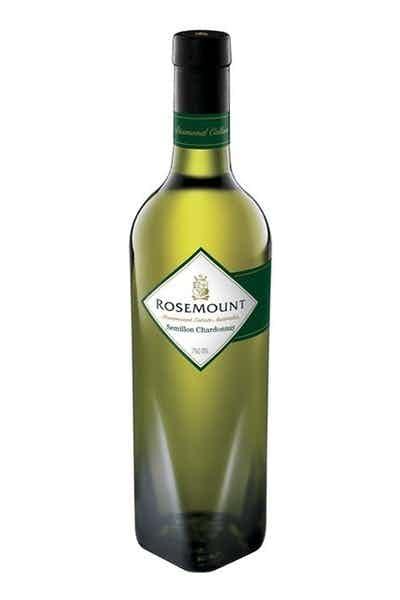 Rosemount Chardonnay/Semillon
