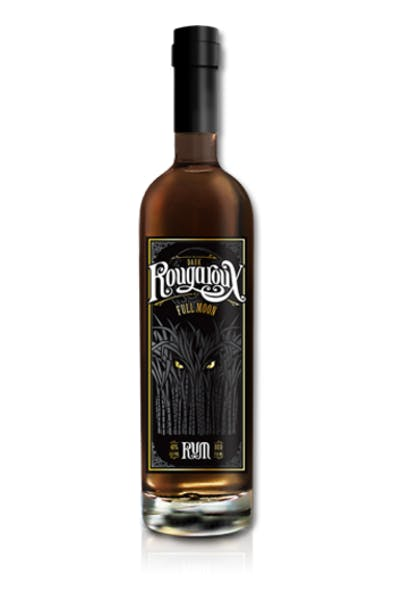 Rougaroux Full Moon Rum