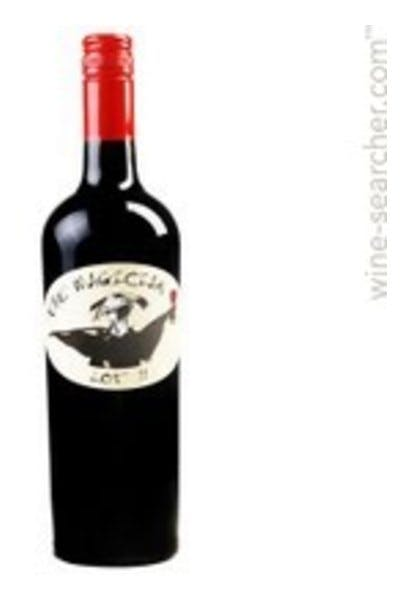 Row 11 The Magician Red Blend Nv
