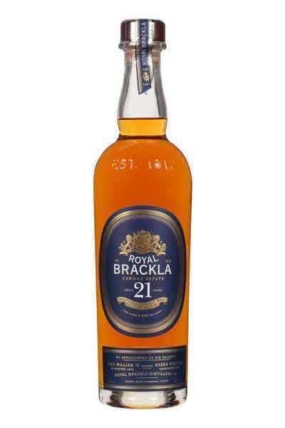 Royal Brackla® 21 Year Old Single Malt Scotch Whisky