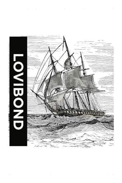 Royal Docks Barrel Aged Lovibond