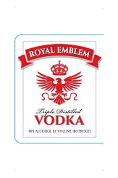 Royal Emblem Vodka