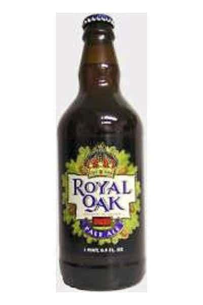 Royal Oak Pale Ale