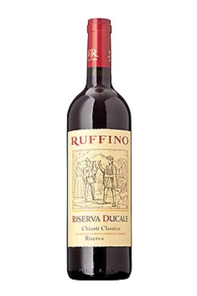 Ruffino Red