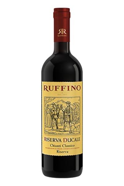 Ruffino Riserva