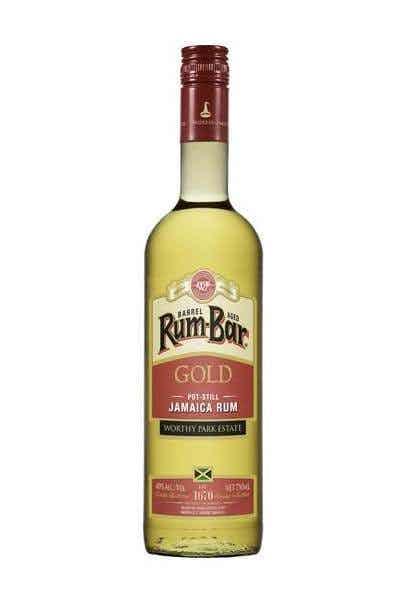 Rum-Bar Gold Rum