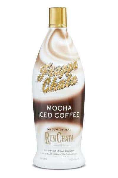FrappaChata Mocha Iced Coffee