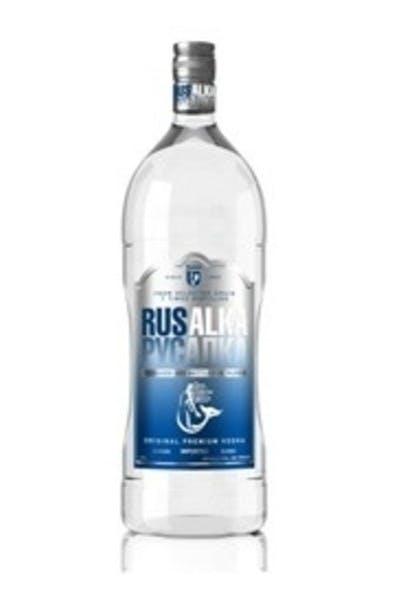 Rusalka Vodka