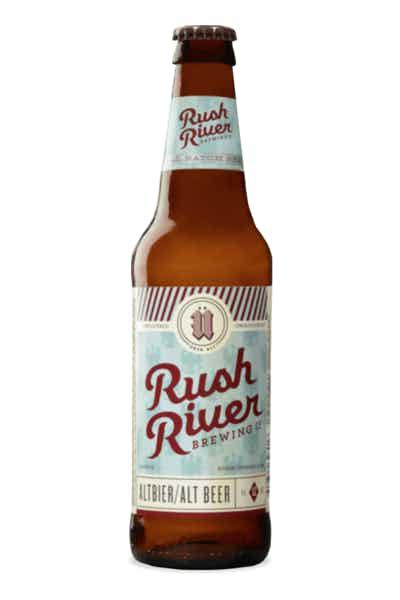 Rush River Uber Alt
