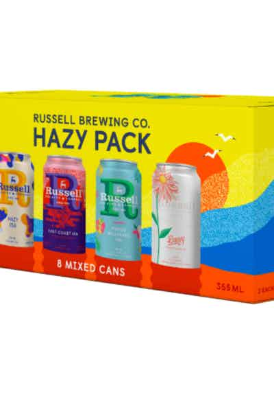 Russell Hazy Pack