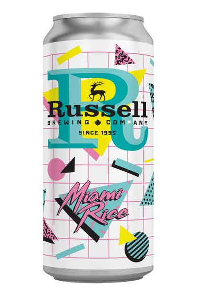 Russell Miami Rice