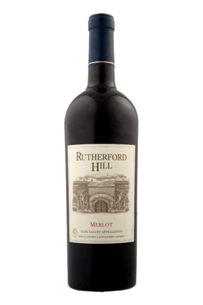 Rutherford Hill Merlot