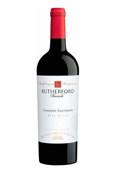 Rutherford Ranch Cabernet Sauvignon
