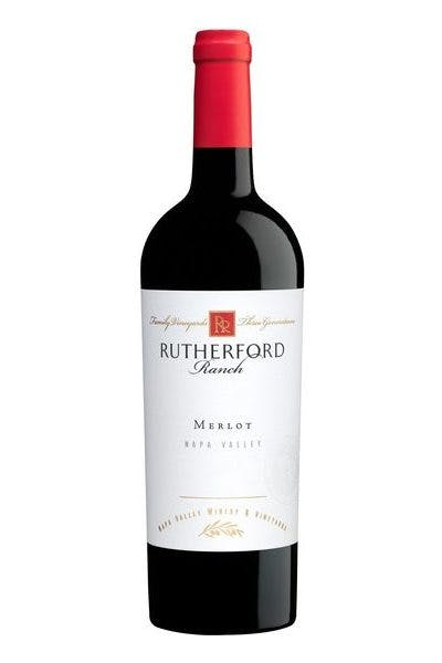 Rutherford Ranch Merlot