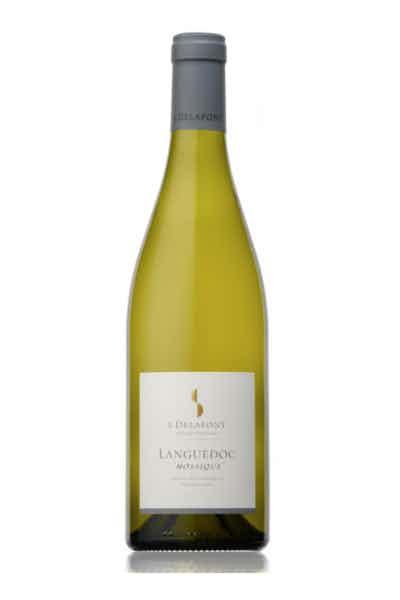 S. Delafont Languedoc White