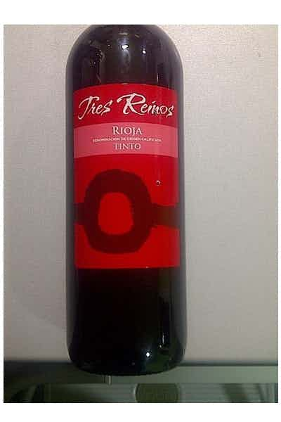 Sacro Santo Rioja
