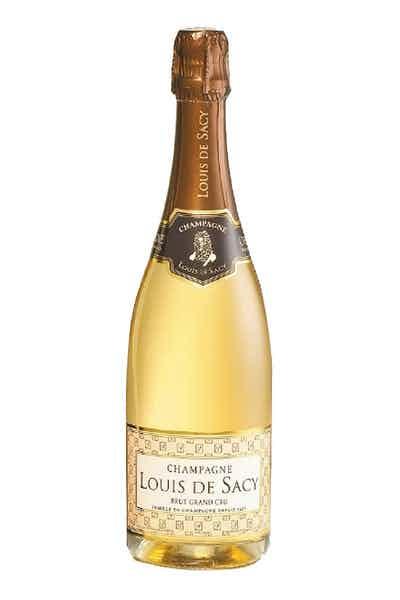 Sacy Brut Champagne