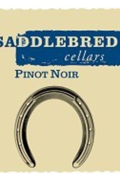 Saddlebred Cellars Pinot Noir