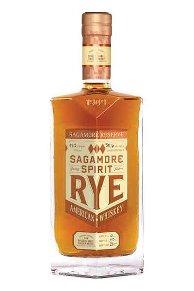 Sagamore Spirit Reserve Moscatel Barrel Finished Whiskey