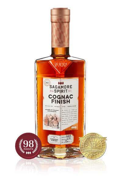Sagamore Spirit Cognac Finish Rye Whiskey