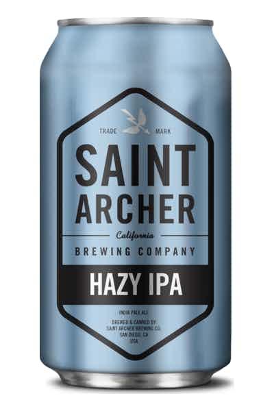 Saint Archer Hazy IPA
