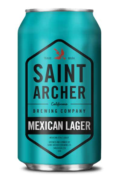 Saint Archer Mexican Lager