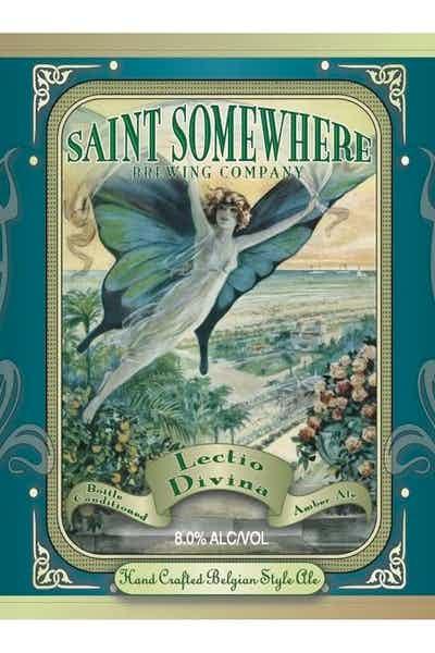 Saint Somewhere Divina