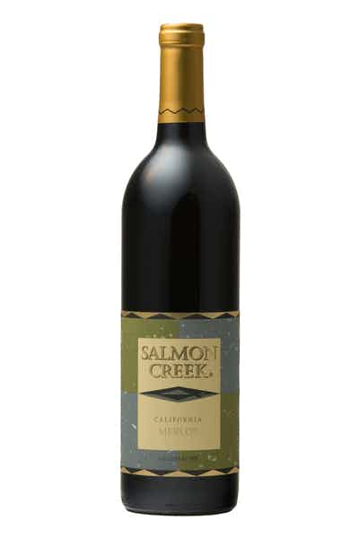 Salmon Creek Merlot